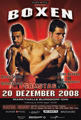 Boxing Event in Switzerland